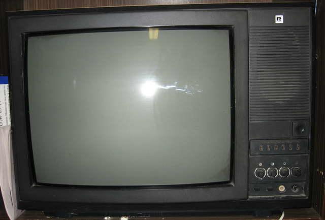61 Фото телевизора Рубин