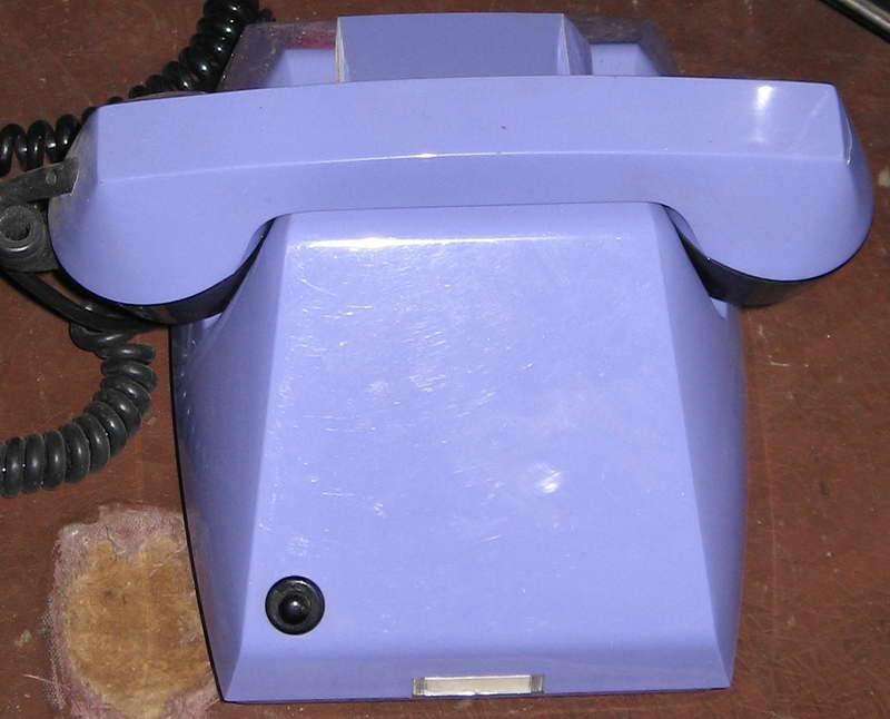 65 Фото телефона VEF ТА-68