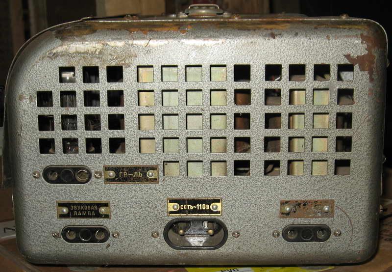 Усилитель КИНАП 90У-2 (из